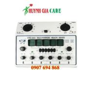MÁY CHÂM CỨU 6 GIẮC HG-808I