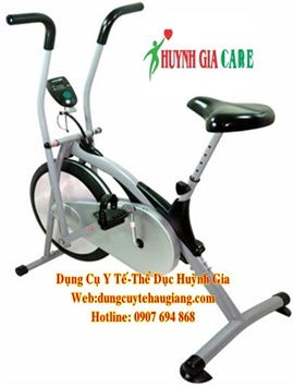 xe dap tap the duc air bike1